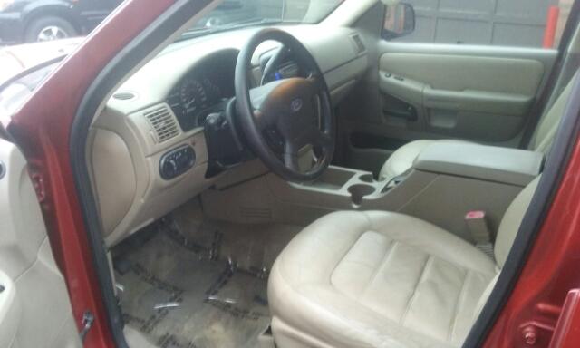 2002 Ford Explorer XLT 2WD 4dr SUV - Cuyahoga Falls OH