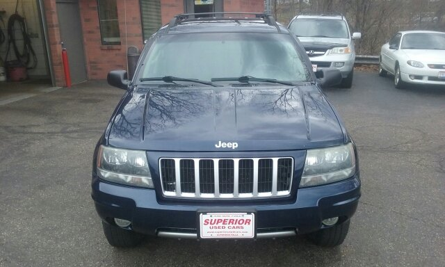 2004 Jeep Grand Cherokee 4dr Special Edition 4WD SUV - Cuyahoga Falls OH