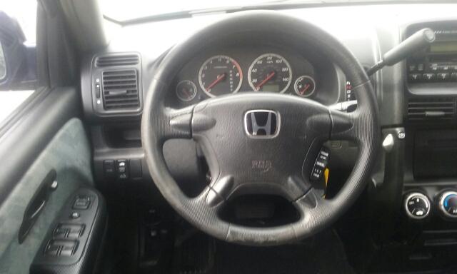2003 Honda CR-V AWD EX 4dr SUV - Cuyahoga Falls OH