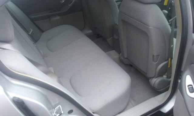 2006 Chevrolet Malibu LS 4dr Sedan - Cuyahoga Falls OH