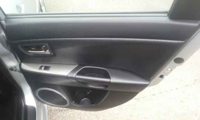 2007 Mazda MAZDA3 s Grand Touring 4dr Wagon (2.3L I4 5M) - Cuyahoga Falls OH