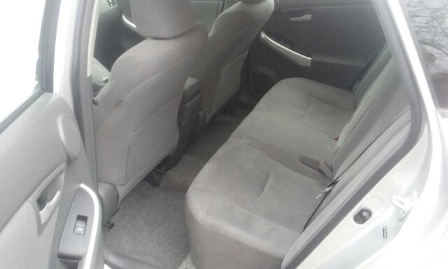 2010 Toyota Prius I 4dr Hatchback - Cuyahoga Falls OH