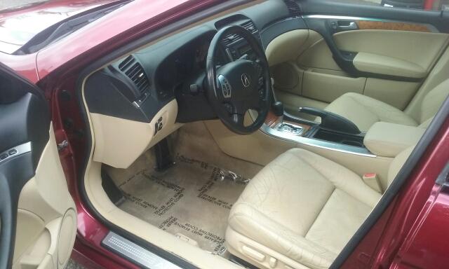 2004 Acura TL 3.2 4dr Sedan - Cuyahoga Falls OH