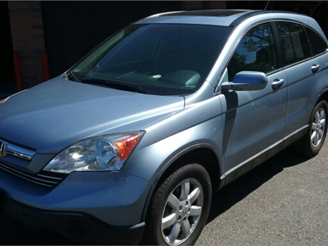 2008 Honda CR-V for sale in Cuyahoga Falls, OH