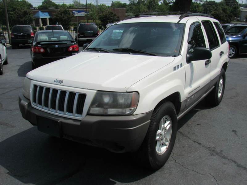 2004 jeep grand cherokee for sale in charlotte nc. Black Bedroom Furniture Sets. Home Design Ideas