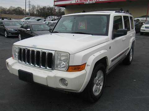 used jeep commander for sale in north carolina. Black Bedroom Furniture Sets. Home Design Ideas