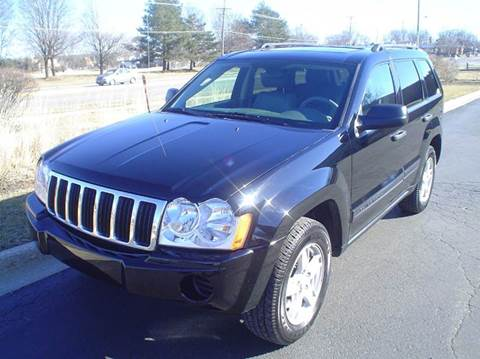 2006 Jeep Grand Cherokee for sale in Mount Prospect, IL