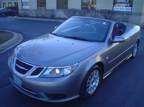 2008 Saab 9-3 for sale in Mount Prospect, IL