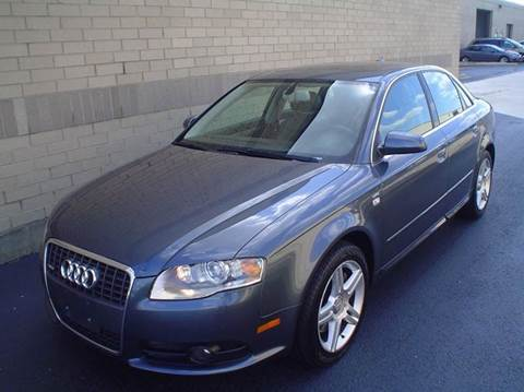 2008 Audi A4 for sale in Mount Prospect, IL