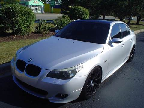 2004 BMW 5 Series for sale in Mount Prospect, IL