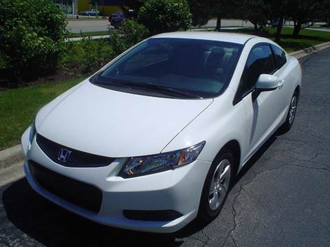 2013 Honda Civic for sale in Mount Prospect, IL