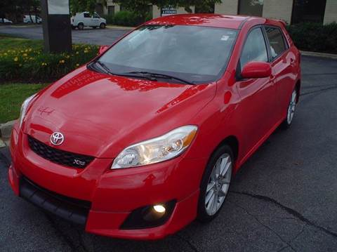 2009 Toyota Matrix for sale in Mount Prospect, IL
