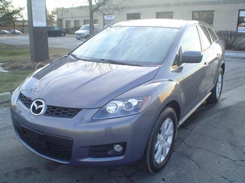 2007 Mazda CX-7 for sale in Mount Prospect, IL