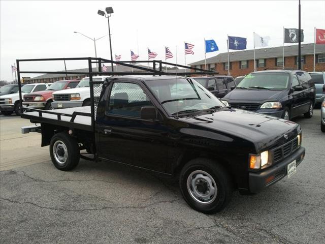Nissan Brunswick Ga >> 1996 Nissan Pickup
