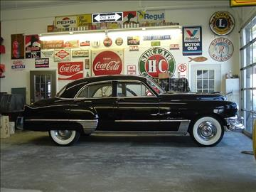 1949 Cadillac Fleetwood for sale in Norfolk, VA