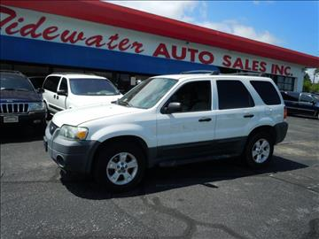 2005 Ford Escape for sale in Norfolk, VA