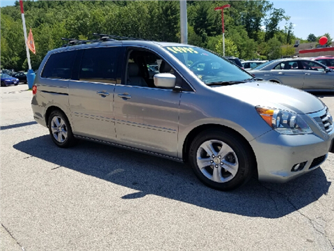 2010 honda odyssey for sale manchester nh for Honda odyssey for sale nj