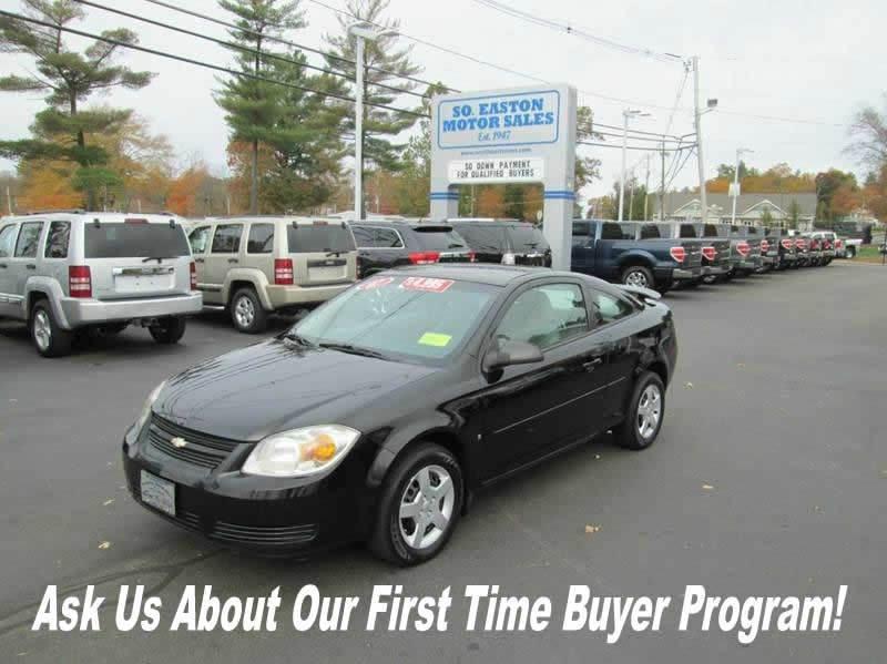Chevrolet Cobalt For Sale In Vacaville Ca