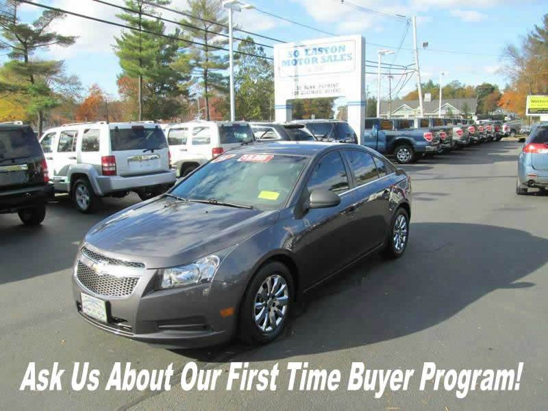 Best Used Cars Under 10 000 For Sale In South Easton Ma