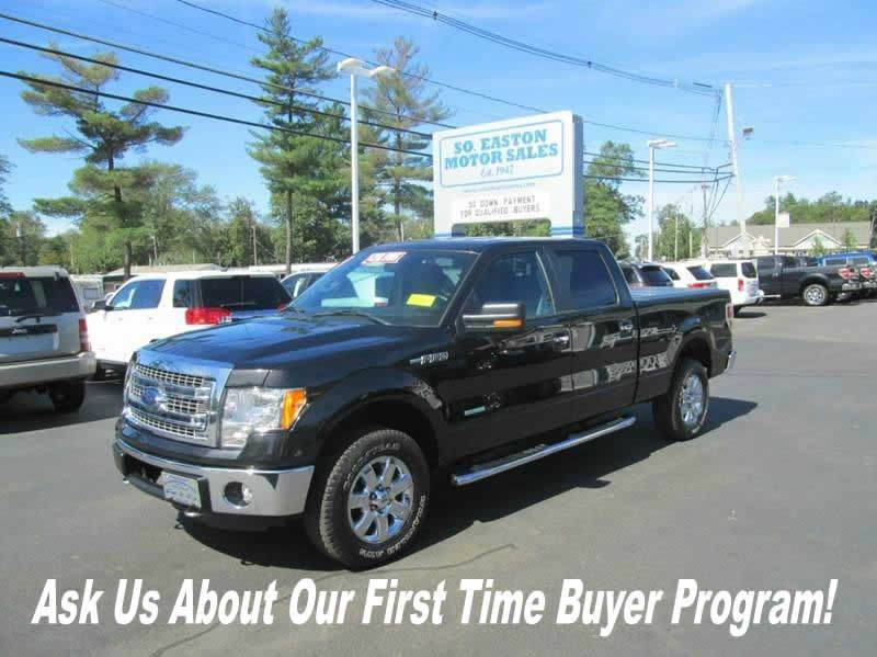 Ford For Sale In South Easton Ma