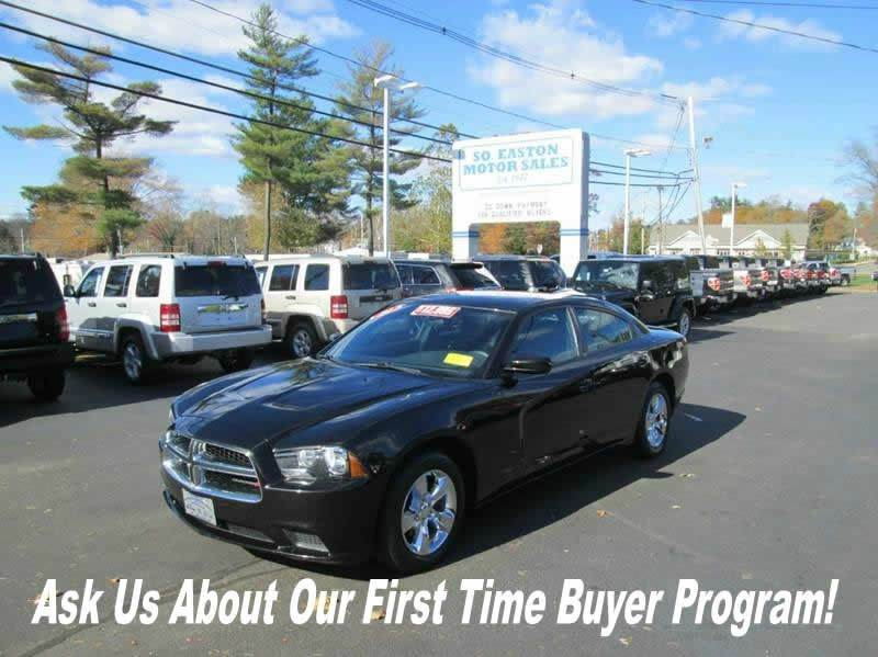 2011 Dodge Charger For Sale In Fenton Mi