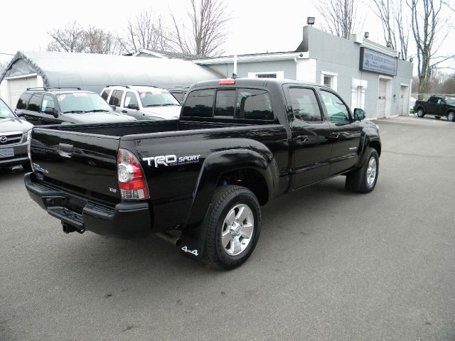 toyota tacoma crew cab long bed autos post. Black Bedroom Furniture Sets. Home Design Ideas