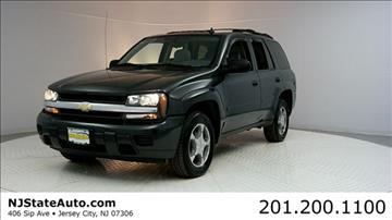 2007 Chevrolet TrailBlazer for sale in Jersey City, NJ