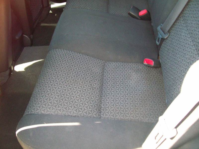 2008 Pontiac G6 4dr Sedan - Starkville MS