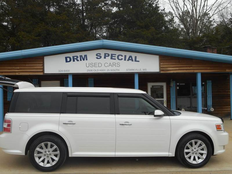Drm Used Cars Starkville Ms