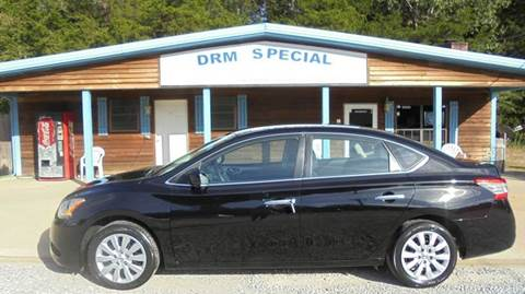 2013 Nissan Sentra for sale in Starkville, MS