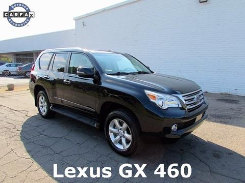 2012 Lexus GX 460 for sale in Madison, NC
