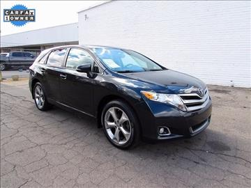 2013 Toyota Venza for sale in Madison, NC