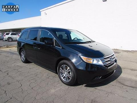 2013 Honda Odyssey for sale in Madison, NC