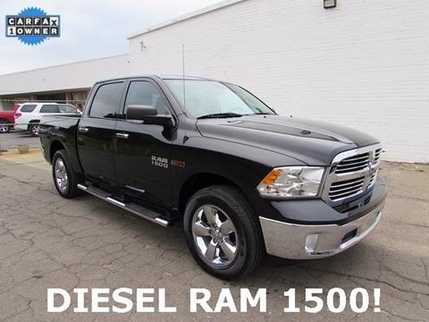 2015 RAM Ram Pickup 1500 for sale in Madison, NC