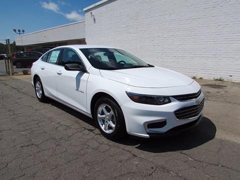 2018 Chevrolet Malibu for sale in Madison, NC