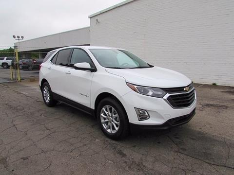 2018 Chevrolet Equinox for sale in Madison, NC