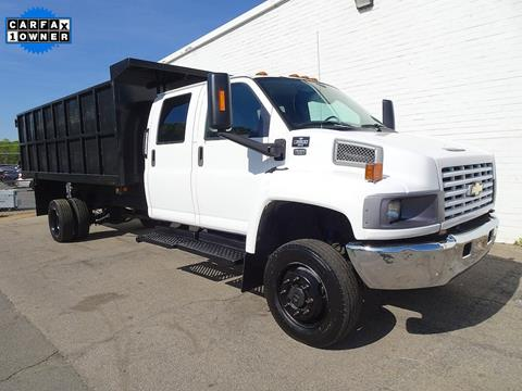 2005 Chevrolet C5500 for sale in Madison, NC
