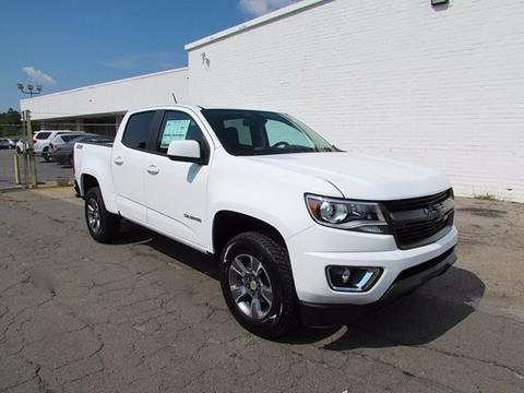 2018 Chevrolet Colorado for sale in Madison, NC