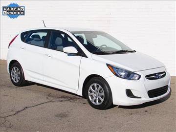 Hyundai Accent For Sale North Carolina Carsforsale