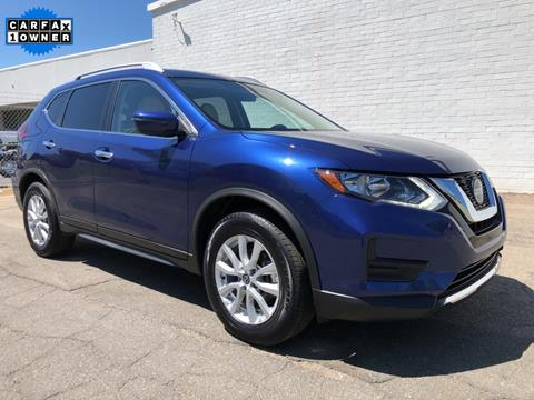 2018 Nissan Rogue for sale in Madison, NC
