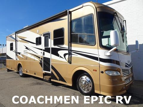 2004 Ford Motorhome Chassis for sale in Madison, NC