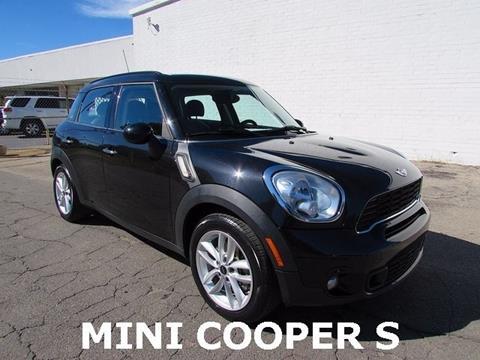 2011 MINI Cooper Countryman for sale in Madison, NC