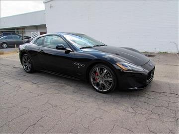 2013 Maserati GranTurismo for sale in Madison, NC