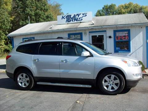 2010 Chevrolet Traverse for sale in Williamstown, NJ