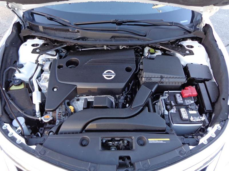 2014 Nissan Altima 2.5 S 4dr Sedan - Somerville MA