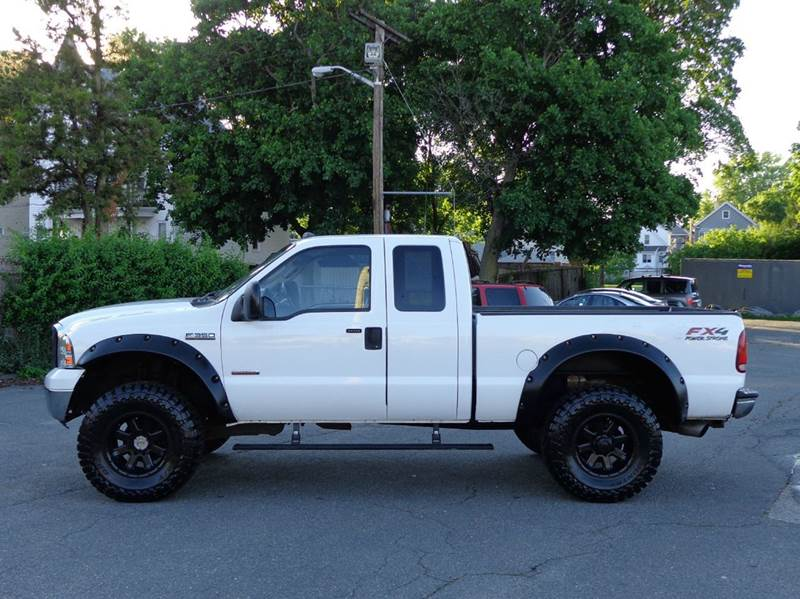 2006 Ford F-350 Super Duty Lariat 4dr SuperCab 4WD SB - Somerville MA