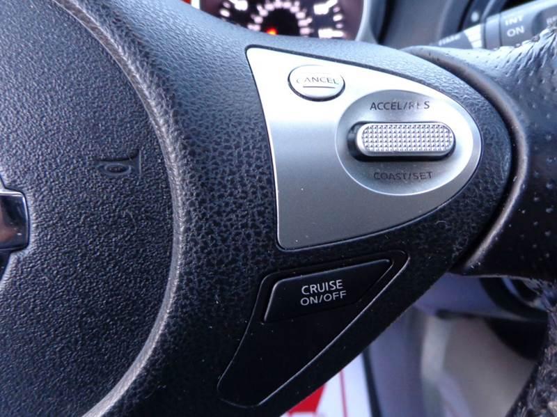 2011 Nissan JUKE SL AWD 4dr Crossover - Somerville MA