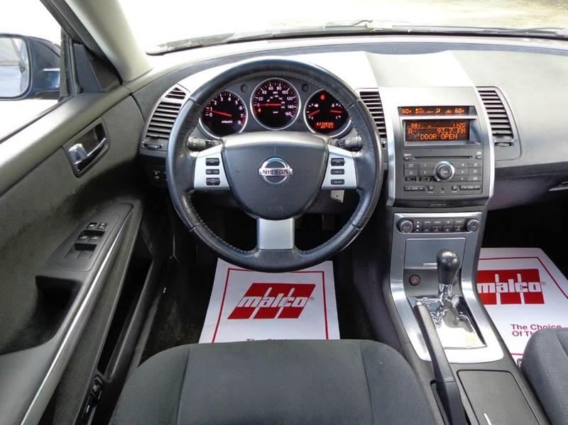 2008 Nissan Maxima 3.5 SE 4dr Sedan - Somerville MA