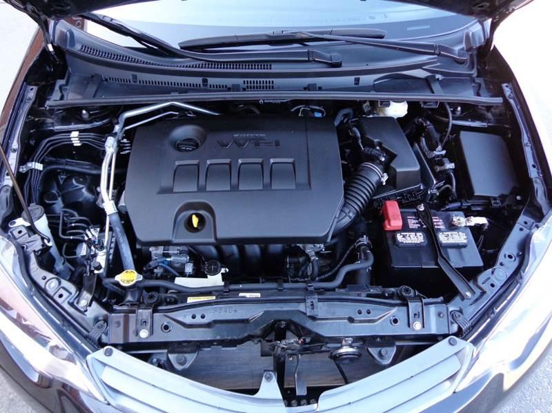 2015 Toyota Corolla LE 4dr Sedan - Somerville MA
