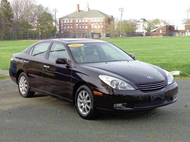 2002 Lexus ES 300 Luxury 4dr Sedan - Somerville MA
